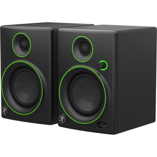 Mackie CR4 Multimedia Monitors, Pair