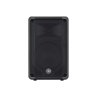 Yamaha DBR 10 Active PA Speaker front