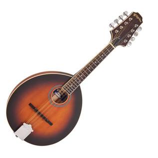 Pilgrim Redwood Mandolin - A Flatiron Style - Antique Violin Burst