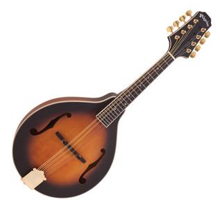 Pilgrim Redwood Mandolin - A Style - Antique Violin Burst