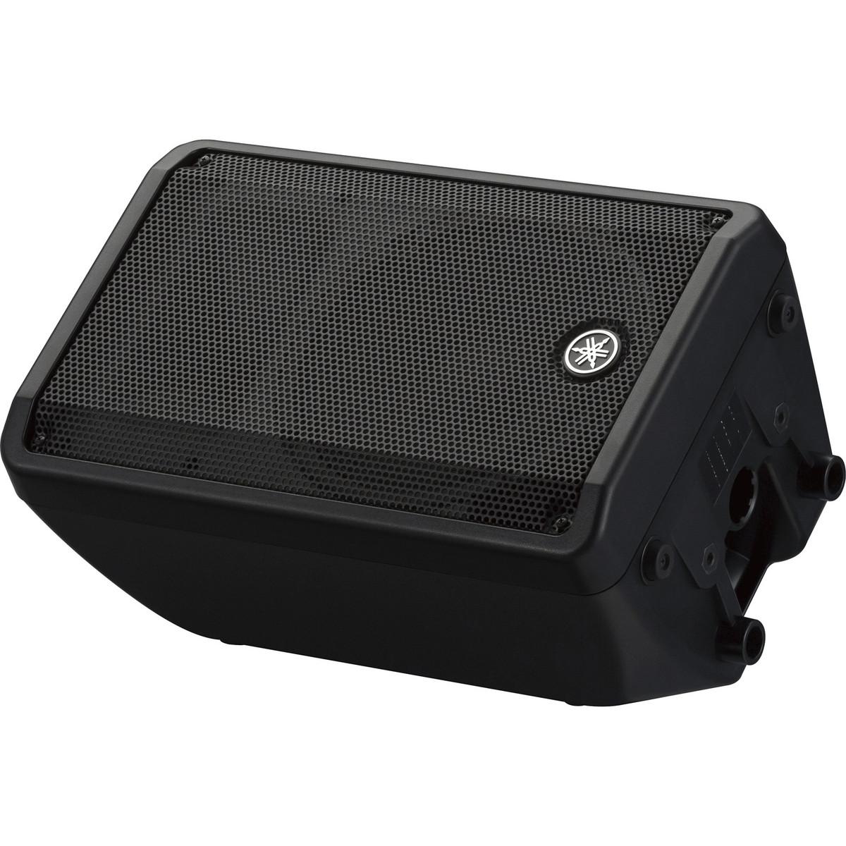 Yamaha cbr10 10 39 39 passive pa speaker at for Yamaha dj speaker