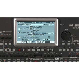 Korg PA900 Professional Arranger Keyboard