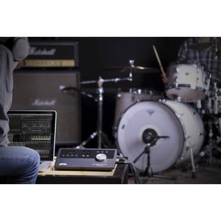 Pro Tools Quartet Complete Pro Music Creation System