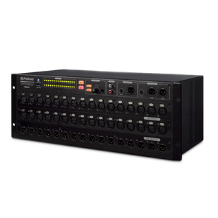 PreSonus RM32AI Rack-Mount Software Controlled Digital Mixer