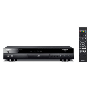 Yamaha BD-A1040 Blu-Ray Player, Black