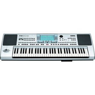 Korg PA50SD Professional Arranger Keyboard