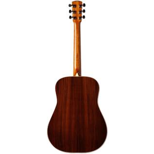 Larrivee D-09E Rosewood Artist Series Electro-Acoustic Guitar
