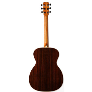 Larrivee OM-09E Rosewood Artist Series Electro-Acoustic Guitar