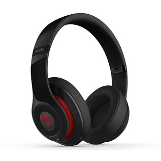 Beats Studio 2.0 Over-Ear Headphones, Black