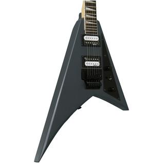 Jackson JS32 Rhoads Electric Guitar, Satin Grey