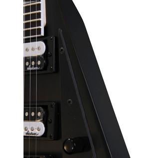 Jackson JS32T Rhoads Electric Guitar, Satin Black