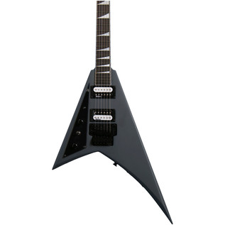 Jackson JS32L Rhoads Left-Handed Electric Guitar, Satin Grey