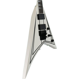 Jackson RRXMG X Series Rhoads Electric Guitar, White