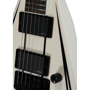 Jackson RRXMG X Series Rhoads Electric Guitar, White