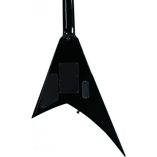 Jackson RRXMG X Series Rhoads Guitar, Black w/White Pinstripes
