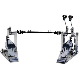 DW Machined Direct Drive Double Kick Pedal