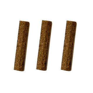 Denis Wick Replacement Trombone Mute Corks, 3 Pack