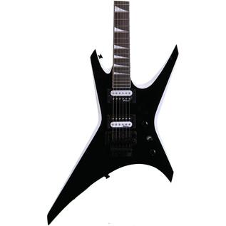 Jackson JS32 Warrior Electric Guitar, Black