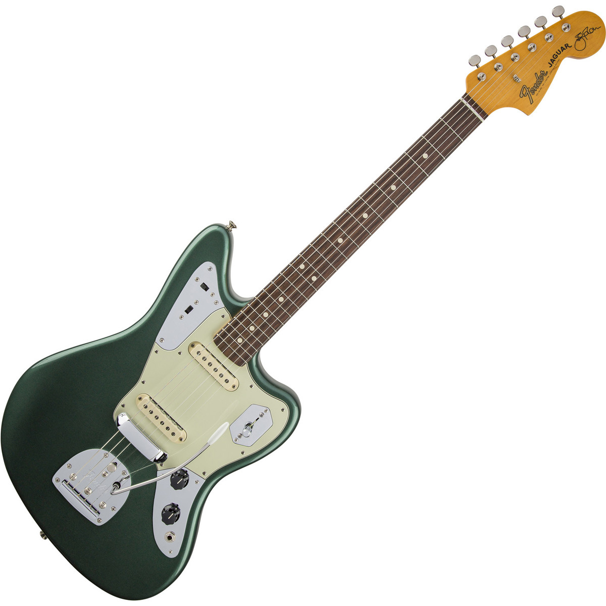 Johnny Marr Jaguar : fender johnny marr jaguar sherwood green limited edition at ~ Russianpoet.info Haus und Dekorationen