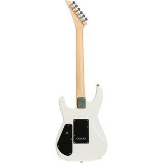 Jackson JS12 Dinky Electric Guitar, Gloss White