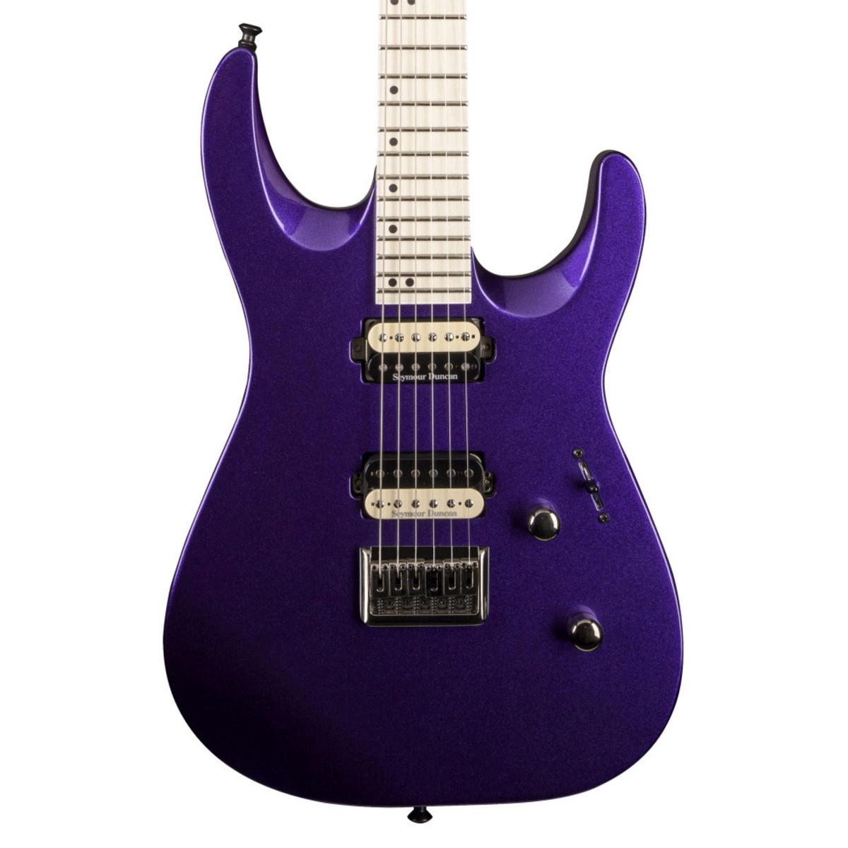 Jackson DK2MHT Pro Series Dinky Electric Guitar, Deep ...