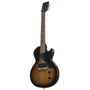 Gibson 2015 Les Paul Junior Electric Guitar, Vintage Sunburst
