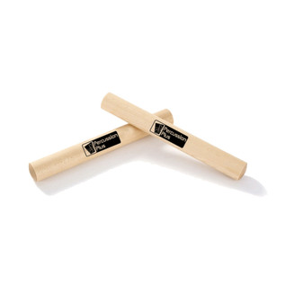 Percussion Plus Wooden Claves, Pair