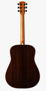 Larrivee D-10 Rosewood Deluxe Series Acoustic Guitar