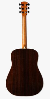 Larrivee D-10E Rosewood Deluxe Series Electro Acoustic Guitar