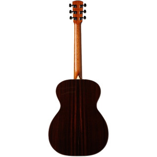 Larrivee OM-10E Rosewood Deluxe Series Electro Acoustic Guitar