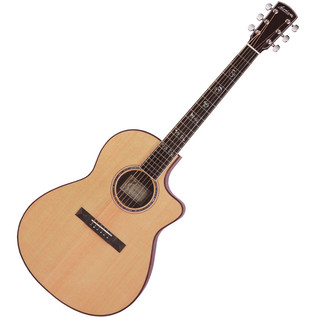 Larrivee LSV-11 Fingerstyle Series Acoustic Guitar
