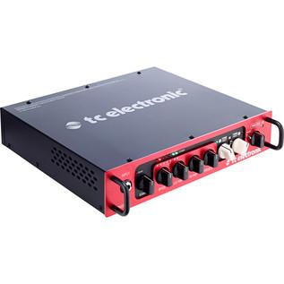 TC Electronic BH800 Bass Amp Head