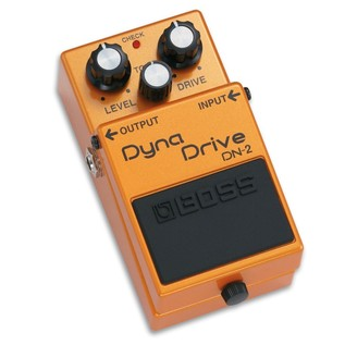 Boss DN-2 Dyna Drive Effects Pedal