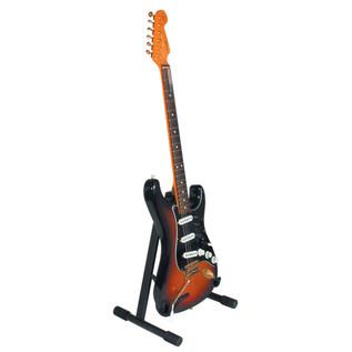 Quiklok Low A Frame Guitar Stand