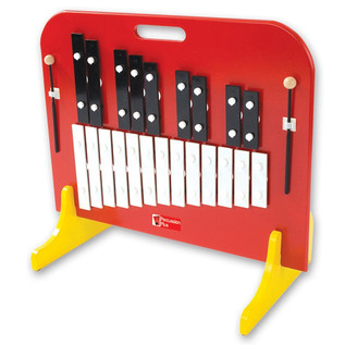 Percussion Plus PP744 Sound Access Wide Bar Glockenspiel