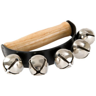 Percussion Plus PP1067 Concert Handbells, 5 Bells