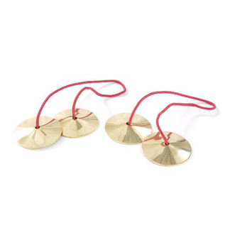 Percussion Plus PP425 Indian Bells