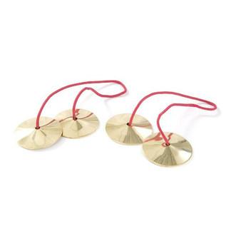 Percussion Plus PP425 Indian Bells