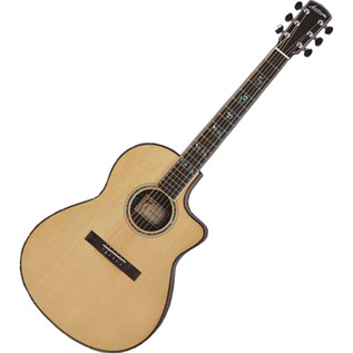 Larrivee LSV-11E iMix Notch Fingerstyle Series