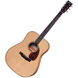 Larrivee D-50E Mahogany Traditional Series Electro Acoustic Guitar
