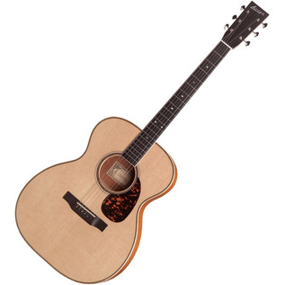 Larrivee OM-50 Mahogany Traditional Series Acoustic Guitar