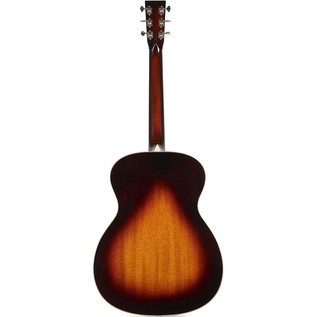 Larrivee OM-50 Tobacco Sunburst Mahogany Traditional Acoustic Guitar