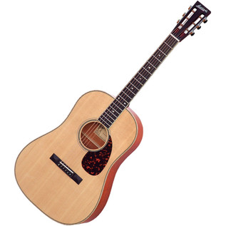 Larrivee SD-50E Mahogany Traditional Series Electro Acoustic Guitar