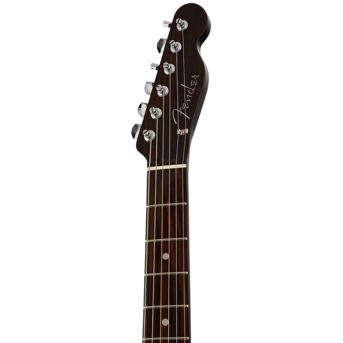Guitarra Fender - Euroguitar