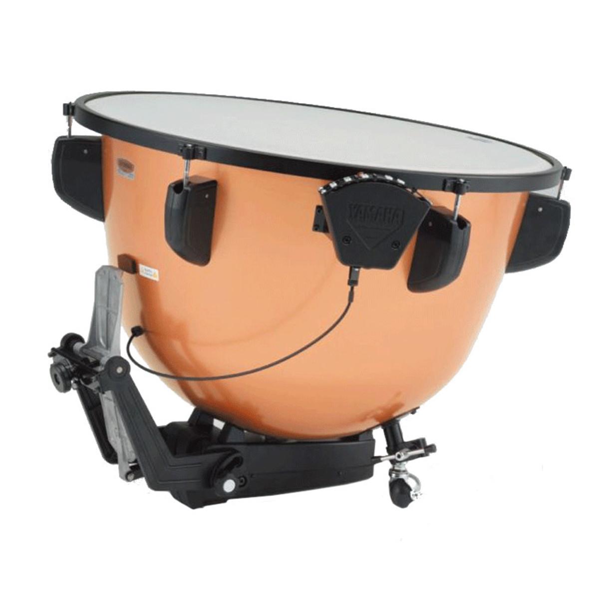 Yamaha tp 3126 portable timpani 26 inch at for Yamaha portable drums