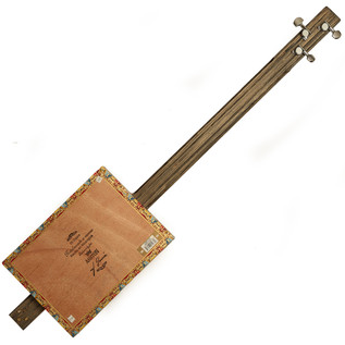 CIGAR-BOX-GUITAR