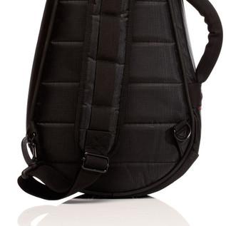 Mono M80 Tenor Ukulele Gig Bag, Black