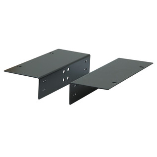 Mackie Rackmount Bracket Set for 1202-VLZ Pro and VLZ3