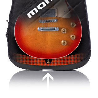 Mono M80 Vertigo Electric Guitar Gig Bag, Black