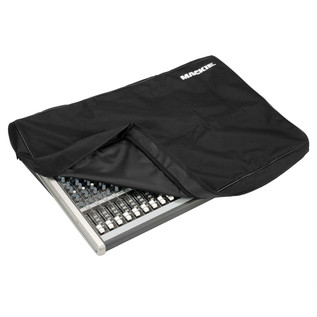 Mackie Dust Cover for 2404-VLZ3 and SR24.4